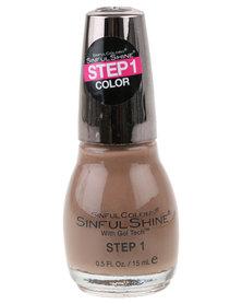 Sinful Colours Shine Rebel
