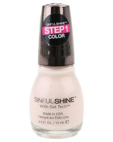 Sinful Colours Shine I'm Blushing