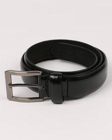Soviet Xavier Belt Black