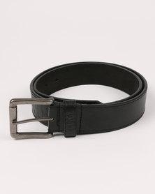 Soviet Pallas Belt Black