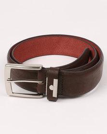 Soviet Orcus Belt Brown