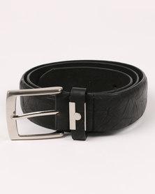 Soviet Orcus Belt Black