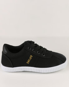 Soviet Element 2 Sneaker Black