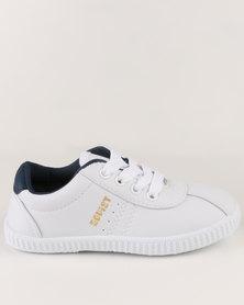 Soviet Element 2 Sneaker White