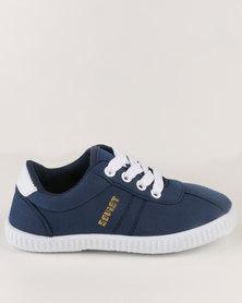 Soviet Element 2 Sneaker Navy