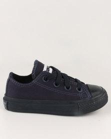 Soviet K Viper Low Cut Sneakers Navy