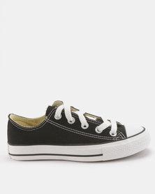 Soviet Y Viper Low Cut Sneakers Black