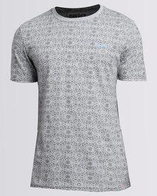 Soviet Armen T-Shirt Grey