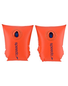 Speedo Armbands Orange