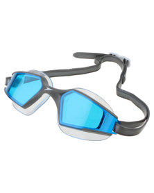 Speedo Performance Aquapulse Max Goggles Silver