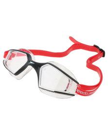 Speedo Performance Aquapulse Max Goggles Black