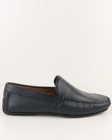 Steve Madden Jitsu Shoe Blue