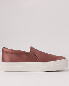 Steve Madden Giles Shoes Pink