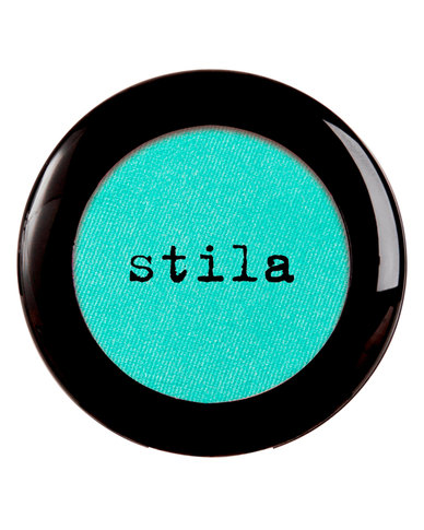 Stila Cha Cha Compact Eye Shadow Turquoise
