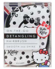 Tangle Teezer Hello Kitty Black / White