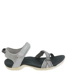 Teva Verra Sandal Grey