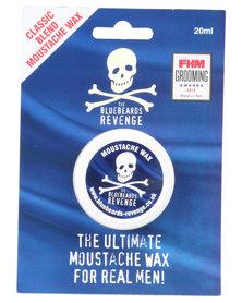 The Bluebeards Revenge Classic Blend Moustache Wax 20ml