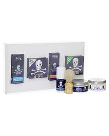The Bluebeards Revenge Classic Kit Clear