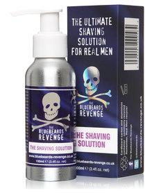 The Bluebeards Revenge Shaving Solution 100ml Clear