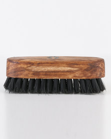 The Gentleman's Beard Club Beard Brush
