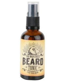 The High Street Barber Beard Tonic 50ml