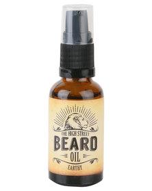 The High Street Barber Earthy Beard Oil 30ml