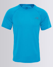 The North Face Better Than Naked T-Shirt Blue