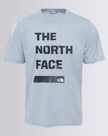 The North Face Ma Graphic Reaxion Amp Crew T-Shirt Multi