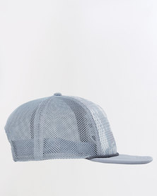 The North Face Trail Trucker Grey