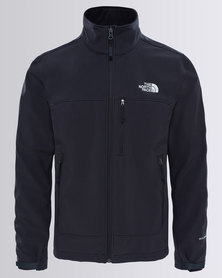 The North Face Apex Bionic Jacket Black