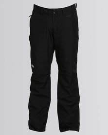 The North Face Chavanne Pants Black