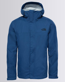 The North Face Venture 2 Jacket Blue