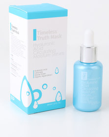 Timeless Truth Hyaluronic Acid Circulating Moisture Serum