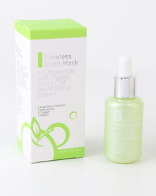 Timeless Truth Multipeptide with Apple Stem Cell Revitalizing Serum