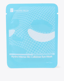 Timeless Truth Hydra Intense Bio Cellulose Eye Mask
