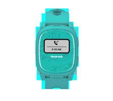 TinyTrack Buddy Kids GPS Watch Blue