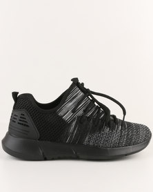 Tom Tom Evo Sneakers Black