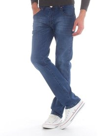 Top Warrior Top Man Jeans Blue