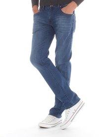 Top Warrior Top Class Jeans Blue