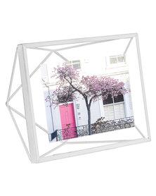 UMBRA Prisma Photo Display 4x6 White
