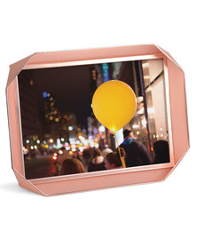 UMBRA Fotobend Photo Display Copper