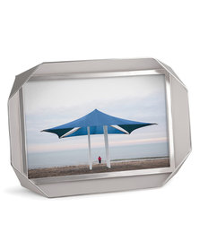 UMBRA Fotobend Photo Display Nickel