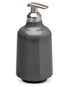 UMBRA Step Soap Pump Grey
