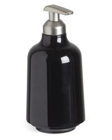 UMBRA Step Soap Pump Black