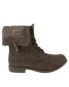 Ladies Boots | Buy Online | South Africa | Zando