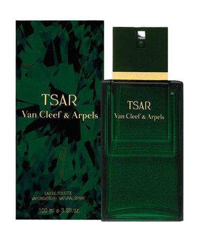 Van Cleef & Arpels Tsar Eau De Toilette 50ml