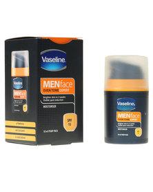 Vaseline For Men Moisturiser SPF15