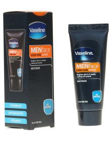 Vaseline For Men Moisturiser Oil Control