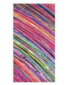 Vivolicious Sparkle Bright Heady Bandana Rainbow Colours