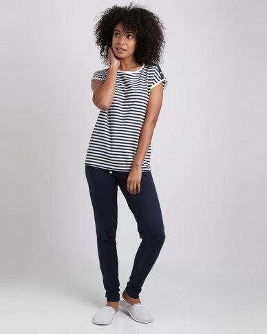 Women'secret Must Pyjamas Black